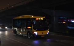 北京470路公交车路线