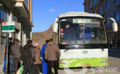 北京H20路[丰宁](跨省)公交车路线