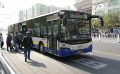 北京301路公交车路线