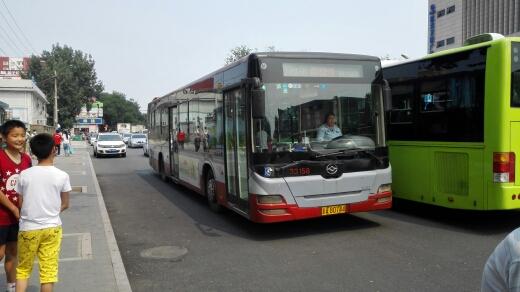 北京680路公交车路线