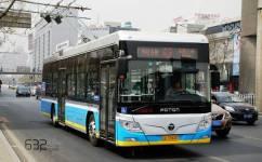 北京42路公交车路线