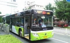 北京H61路公交车路线