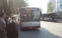 北京647路公交车路线