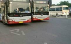 北京668路公交车路线