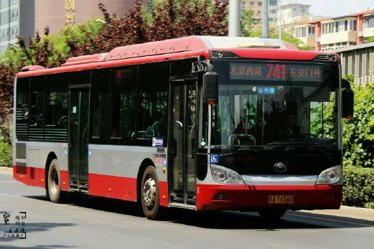 北京50路公交车路线