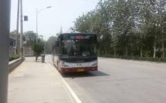 北京423路公交车路线