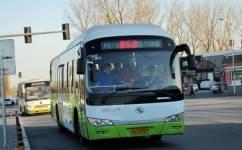 北京850快车公交车路线