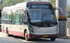 北京快速直达专线144公交车路线