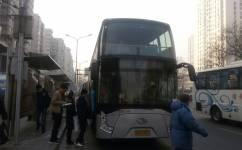 北京23路公交车路线