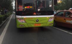 北京988路公交车路线