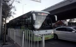 北京977快车公交车路线
