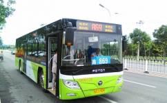 北京H69路公交车路线