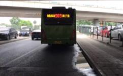 北京969路公交车路线
