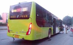 北京847路公交车路线