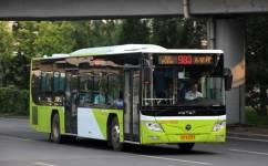 北京983路公交车路线