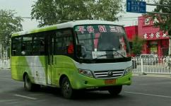 北京平51路(跨省)公交车路线