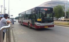 北京449路公交车路线