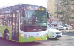 北京Y33路公交车路线