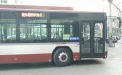 北京快速直达专线49公交车路线