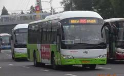 北京885路公交车路线