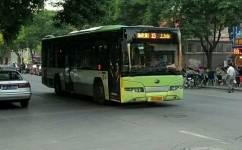 北京房15路公交车路线