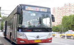 北京131路公交车路线