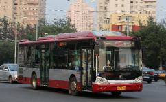 北京691路公交车路线