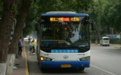 北京顺36路公交车路线