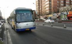 北京专11路公交车路线