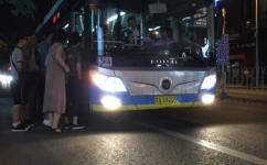 北京104路公交车路线