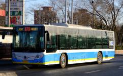 北京679路公交车路线