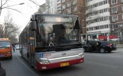 北京78路公交车路线