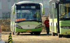 北京房51路公交车路线