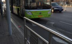 北京T103路公交车路线
