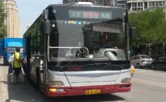 北京494路公交车路线