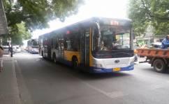 北京674路公交车路线