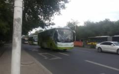 北京980路公交车路线