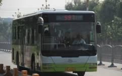 北京997路公交车路线