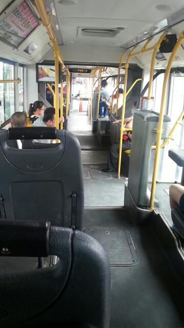 北京370路公交车路线