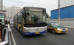 北京615路公交车路线