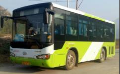 北京H15路公交车路线