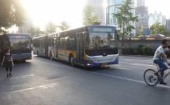 北京11路公交车路线