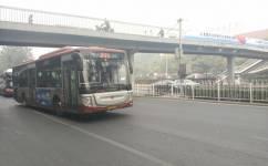 北京695路公交车路线