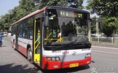 北京运通120线公交车路线