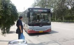 北京456路公交车路线
