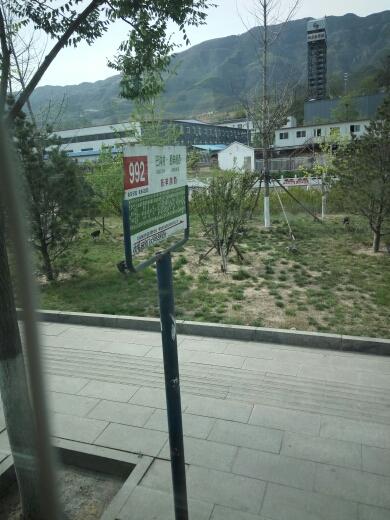 东辛房西公交站