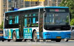 长沙401路公交车路线