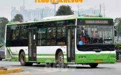 长沙16路公交车路线