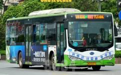 长沙103路公交车路线
