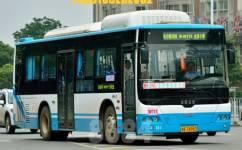 长沙W111路公交车路线